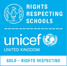 Burntwood School - Unicef Rights Respecting